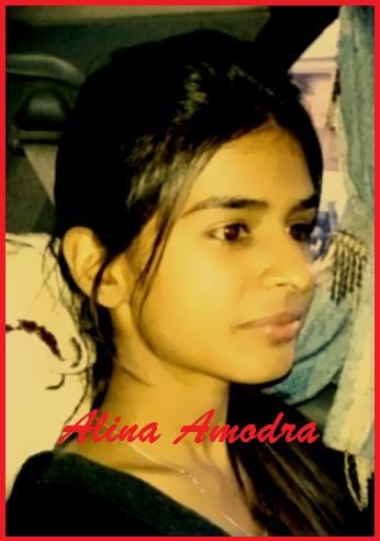 Alina Amodra