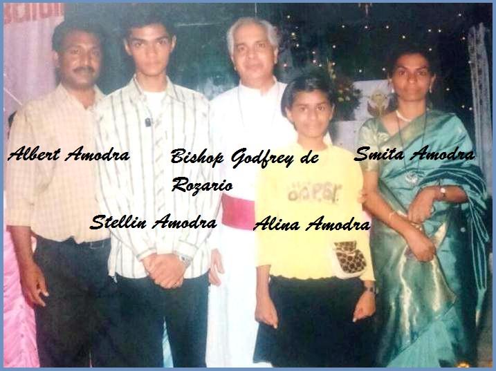 Amodra Family