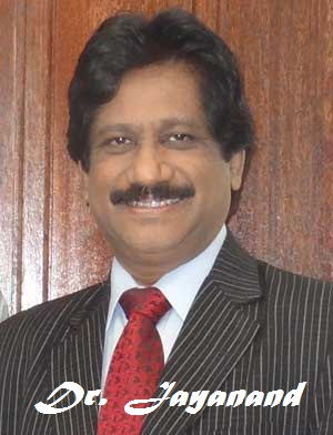 Dr.Jayanand