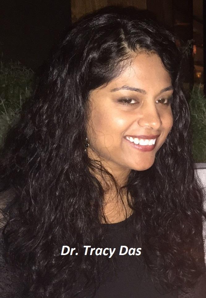Dr. Tracy Das