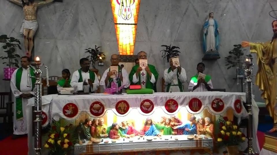 Gurjar bhoomina jesuit missionary brothero