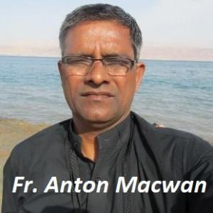 Fr. AntonMacwan