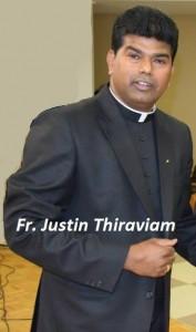 Fr. Justin