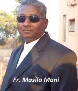 Fr. Masilamani