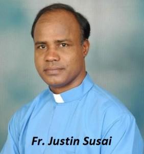 Fr.JustinSusai