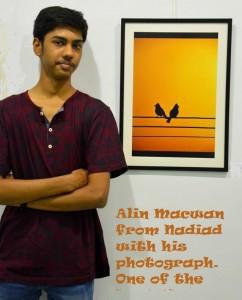 Alin Macwan