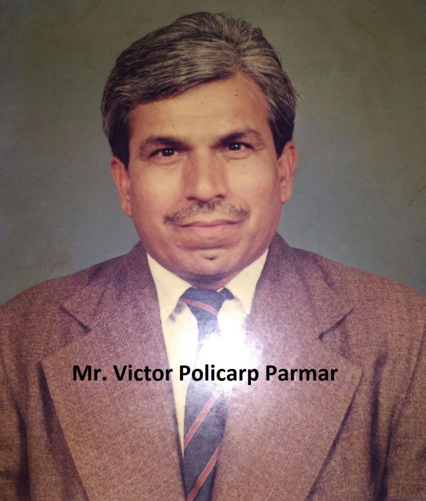 VictorParmar