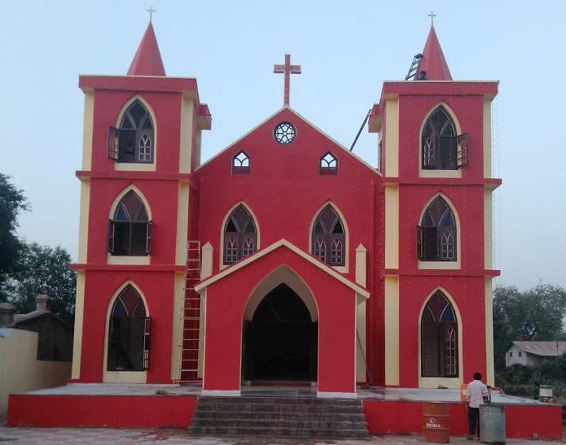 KathlalMethodistChurch