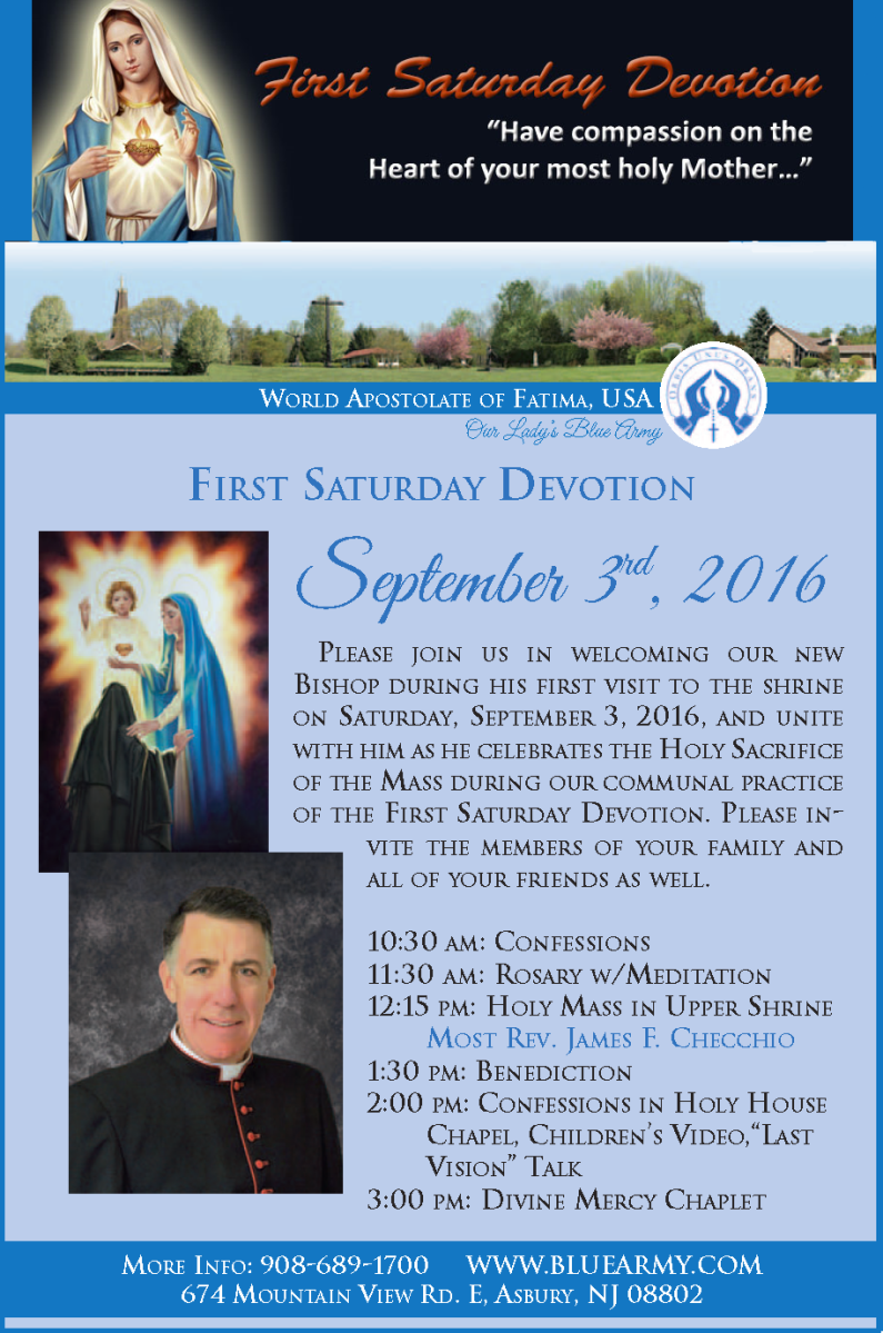 FirstSaturdayDevotion2016