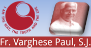 Fr. Varghese Paul S.J. website