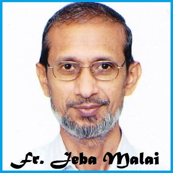 Fr.Jeba Malai