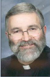 Msgr. Charles W. Cicerale