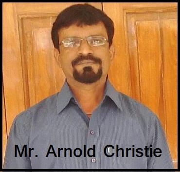Arnold Christie